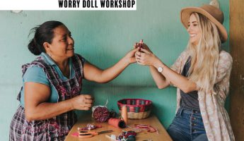 Worry Doll Workshop